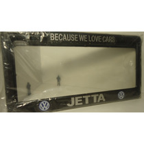 Jetta Volkswagen Porta Placas Precio Por Par...