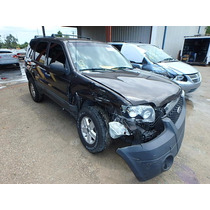 Pedal De Freno De Ford Escape 2000-2006. Partes