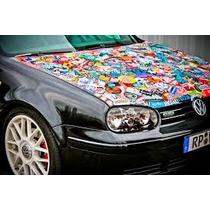 Sticker Boom Para Auto