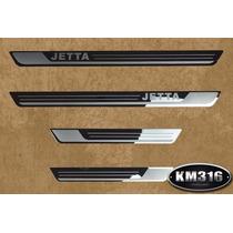 Embellecedores Para Volkswagen Jetta Y Clasico Mk4 Mk5 Y Mk6