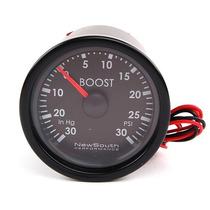 Newsouth Medidor Vacio/presion De Turbo Boost Gauge Vw Mk4