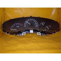 Tablero Chevrolet Malibu 2001 A 03 Usa