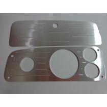 Caratulas Para Vw Sedan Billet Aluminio Velocimetro Guantera
