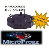 Indicadores De Mustang 2005-2007 Tablero