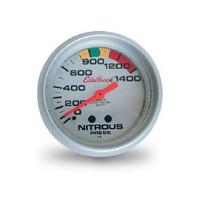 Medidor De Presión Para Sistema De Nitrógeno