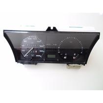 Cluster Jetta /golf Mk2 A2 - 2 Conectores Combi