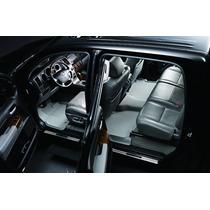Tapetes Uso Rudo 3d Ford Explorer 2011-2014 - 1ra+2da Filas
