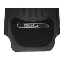 Juego De Tapetes De Hule Para Golf A4, Volks Wagen