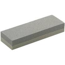 Bora 501.057 Fina / Combinación Gruesa Piedra De Afilar, Óxi