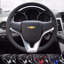 Vista Deportiva A Tono Para Volante Chevrolet Sonic Cruze