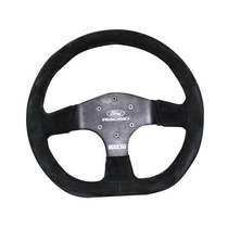 Volante Sparco Ford Racing Para Ford Mustang 2005 - 2014