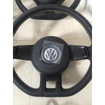 Volante Beetle Vocho Nuevo Origuinal Universal Rline Turbo