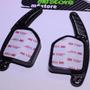Paletas De Cambio Largas Fibra De Carbono Dsg Vw Audi Seat