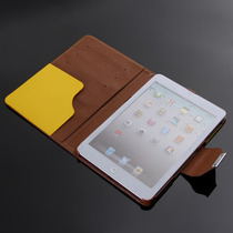 Funda Protector Estuche Mica Apple Ipad 234 Original Piel =)