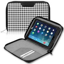 Funda P/ Apple Ipad Mini Con Cierre