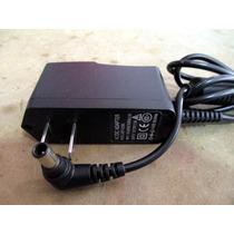 Adaptador De Corriente Modelo Chst-121000, 12v 1.0a