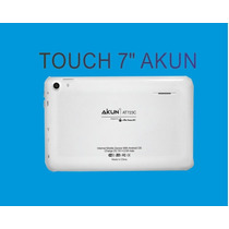 Touch De 7 Akun Ateck Wepad Ohr Stylus Techpad Protap