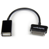 Cable Usb Otg Samsung Galaxy Tab Sdcotg