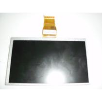 Pantalla Para Tablet De 7 Pulgadas Sl007dh12b01