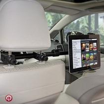 Arkon Tab3 Soporte Universal Para Ipad Tablet Cabecera Auto
