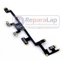 Flex Encendido Volumen Mute Ipad 3 Ipad 4 821-1256-06hf/e1