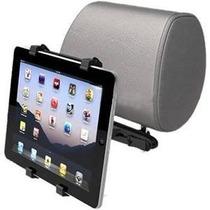 Soporte De Cabecera De Auto Para Ipad O Tablet De 8 A 10.1