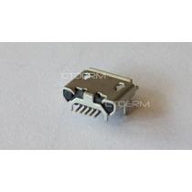 Conector Micro Usb Lenovo Ideapad A1-07 Centro De Carga
