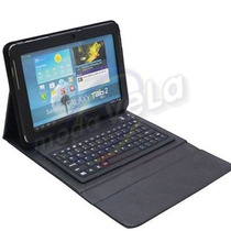 Funda Bluetooth Galaxy Tab 2 10 Pulgadas P5110