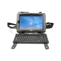 Motion Funda Con Teclado Para Tablet Cl910