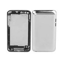 Tapa Cubierta Trasera De Aluminio Original Ipod Touch 4 32gb