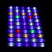 Lampara Led Coral Luz De Noche Full Spectrum Dimeable