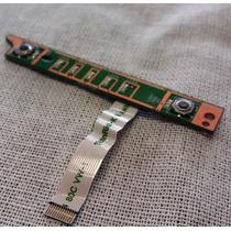 Tarjeta Switch Botón Encendido Dell Xps M1330 Inspiron 1318