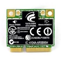 Tarjeta Wifi Lenovo Hp Compaq Ar5b95-h