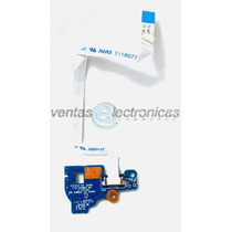 Tarjeta Boton De Encendido Para Emachines D440 Ipp3