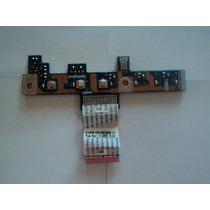 Boton De Encendido Acer 5532 5516 5517 5734 Kawg0 Ls-4851p