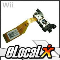 Lector Lente Laser Nintendo Wii D4 Raf-3355 Nuevos Modelos