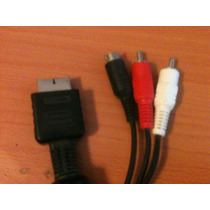 Cable Supervideo Playstation1, Playstation2 O Playstation3