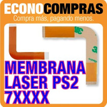 Membrana Laser Para Playstation2 Fat 7xxxx 100% Nuevo!!!!!!!