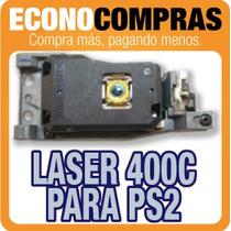 Laser Para Ps2 Modelo 400c 100% Nuevo