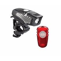 Tb Lampara Para Bicicleta Niterider Lumina Micro 220 Headlig