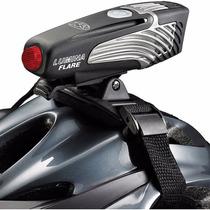 Tb Lampara Para Bicicleta Niterider Lumina Flare 650