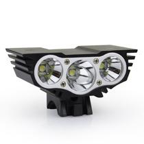 Lampara Solarstorm X3 Recargable 5000 Lumens Envio Gratis