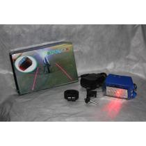 Lampara Led Trasera Laser Alta Intensidad Y Bajo Consumo Au1