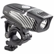 Tb Lampara Para Bicicleta Niterider Lumina Micro 250 Headlig