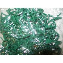 Gcg 1 Lote 100 Mini Soldados Chicos De 2 Centimetros