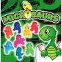 Juguete Miniatura Para Maquina Chiclera, Dinosaurio Baby.