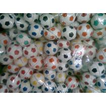 Gcg Lote Capsulas Balon 1 Pulgada Para Chicleras 100 Pzas