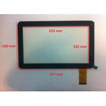 Touch Cristal Tablet 10.1 Pulgadas Skytex Jq10001fp