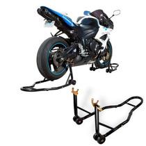 Soporte Parador Trasero Para Moto