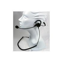 Audifono/microfono Diadema Para Portátil Motorola Pro 5150